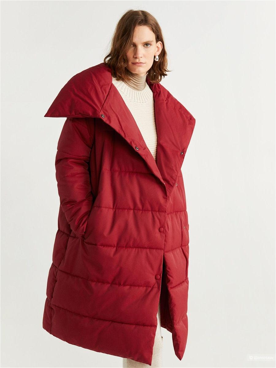 Пальто Mango, S