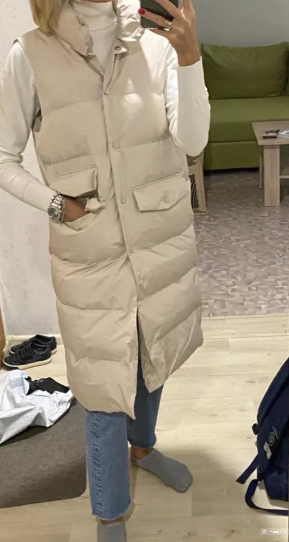 Жилет Fashion, размер M/L
