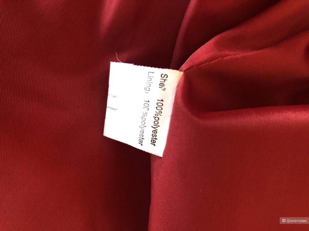 Пальто, размер XS/S
