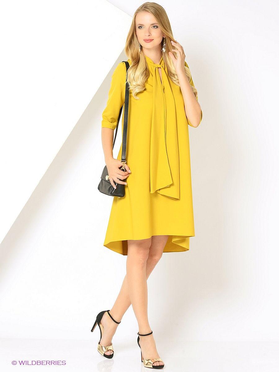 Платье  Ksenia Knyazeva 50 размер