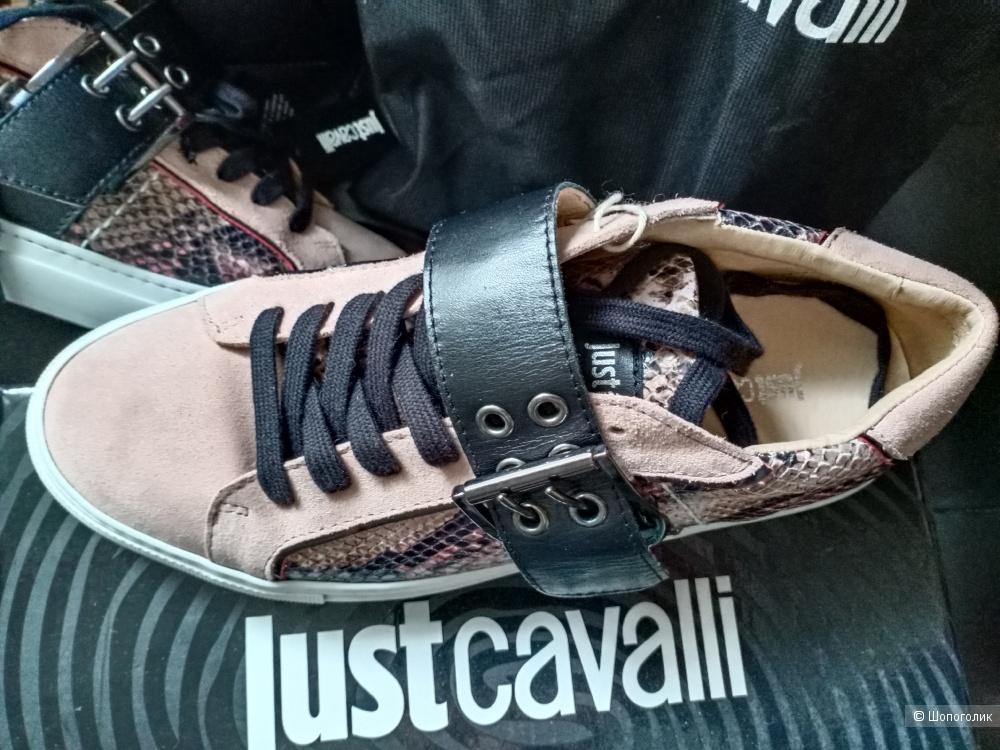Кеды Just CAVALLI, 38 разм