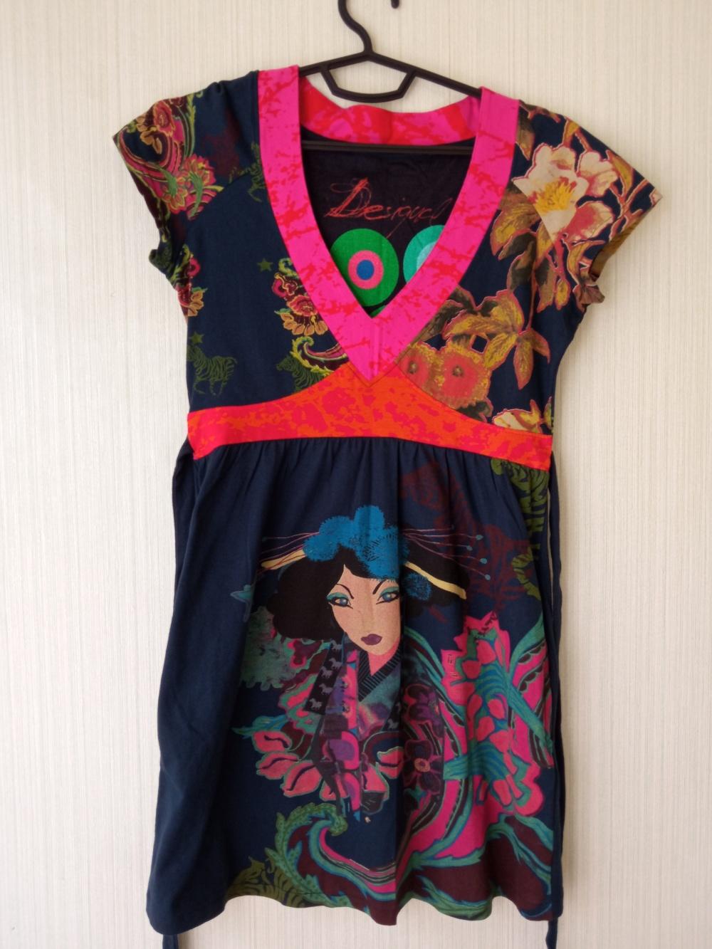 Платье Desigual размер 36