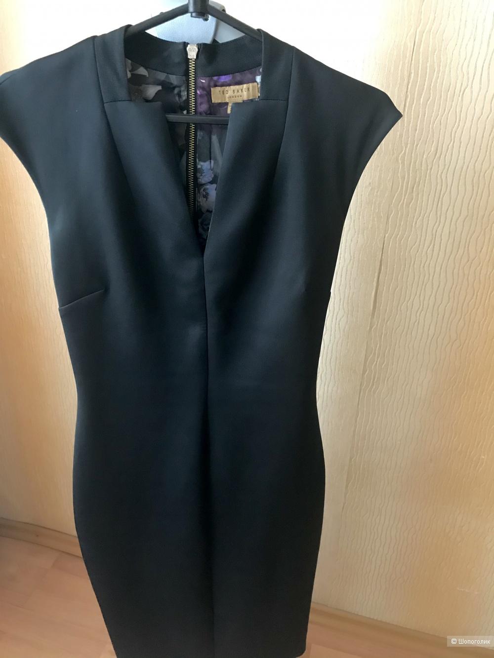 Платье Ted Baker, размер 1, рос. 42