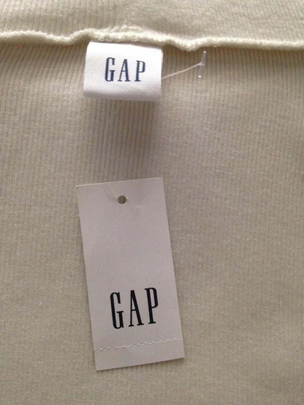 """Водолазка """" Gap """", размер 46-48"""