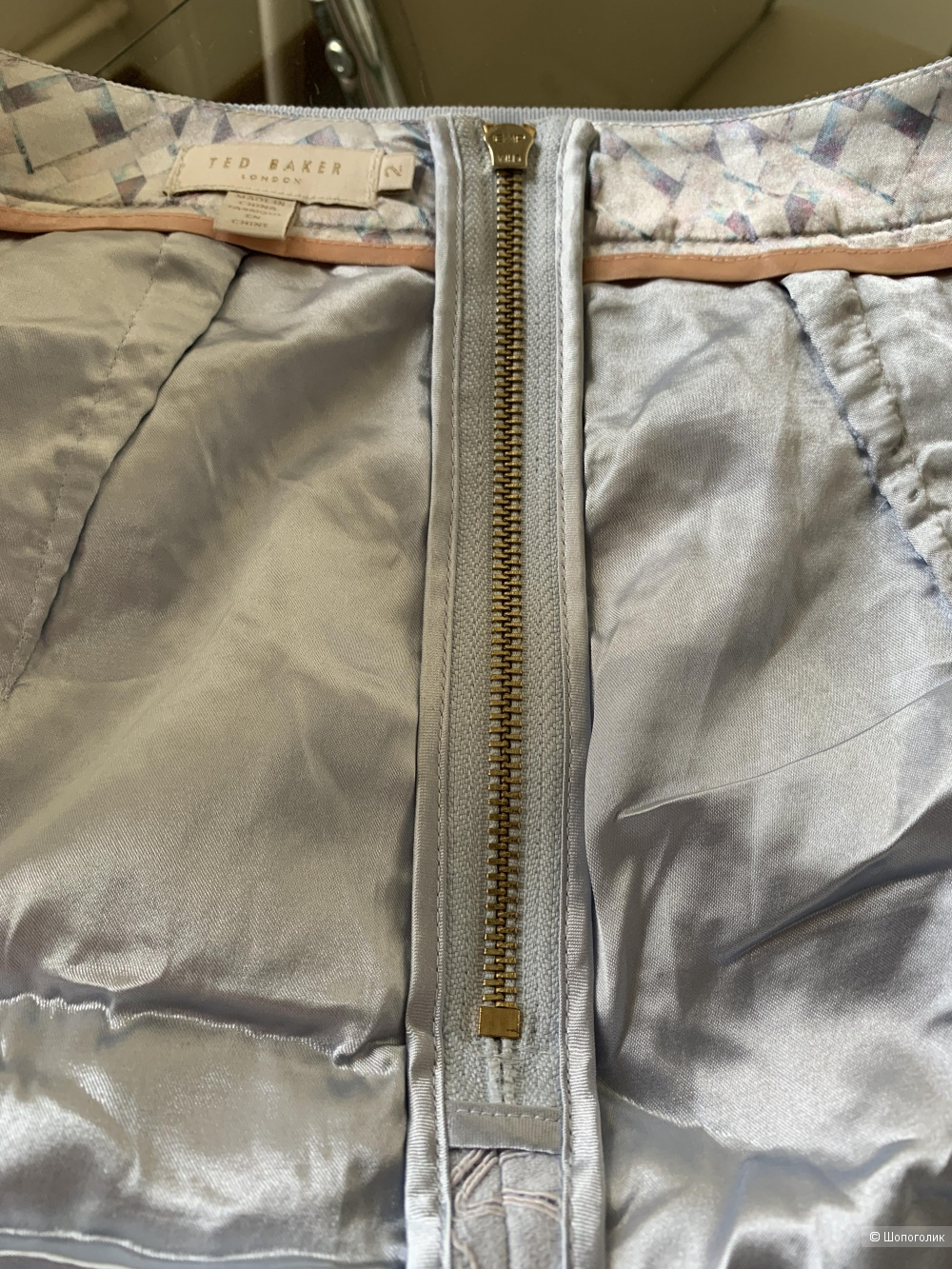 Юбка TED BAKER 44 размер
