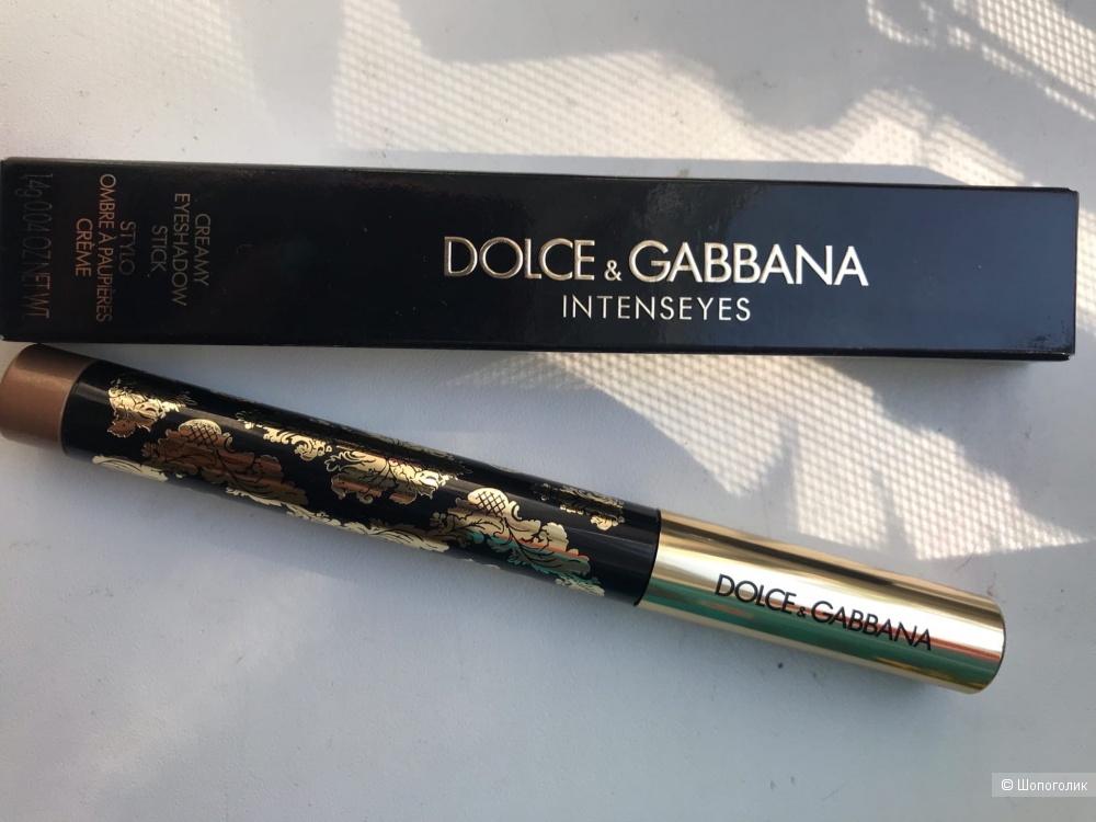 Dolce&Gabbana тени-карандаш