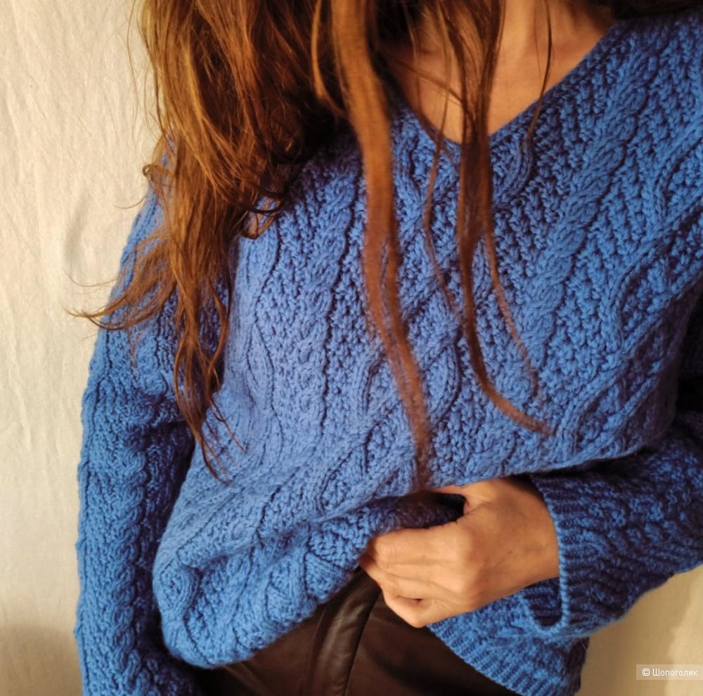 Английский свитер Paul James, размер  XS, S, M, L