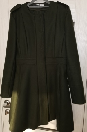 Пальто Sportmax code, размер 42/44