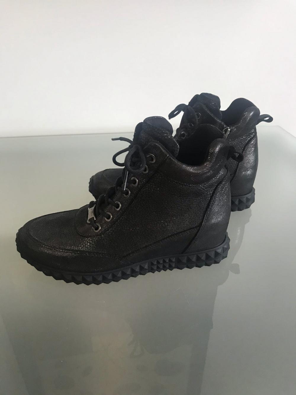 Ботинки Tervolina, размер 37-37,5