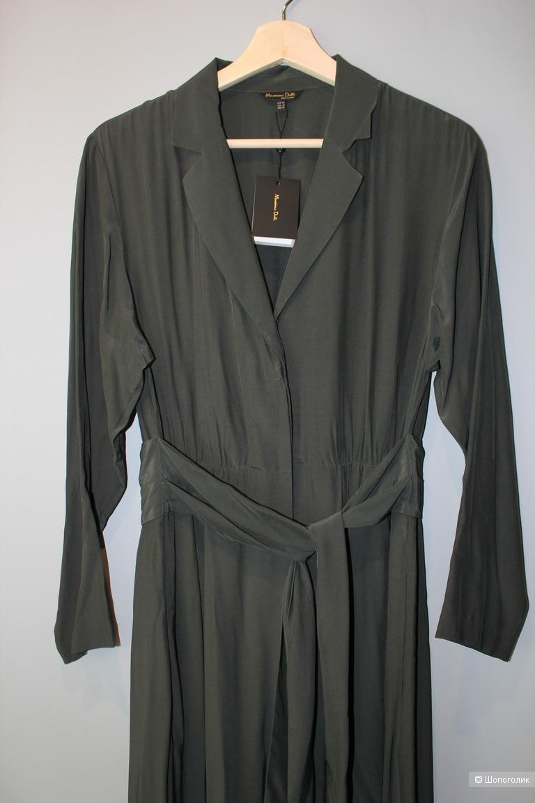 Платье Massimo Dutti, 40