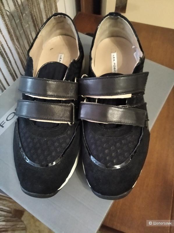 Кроссовки LEA FOSCATI размер 36,5-37