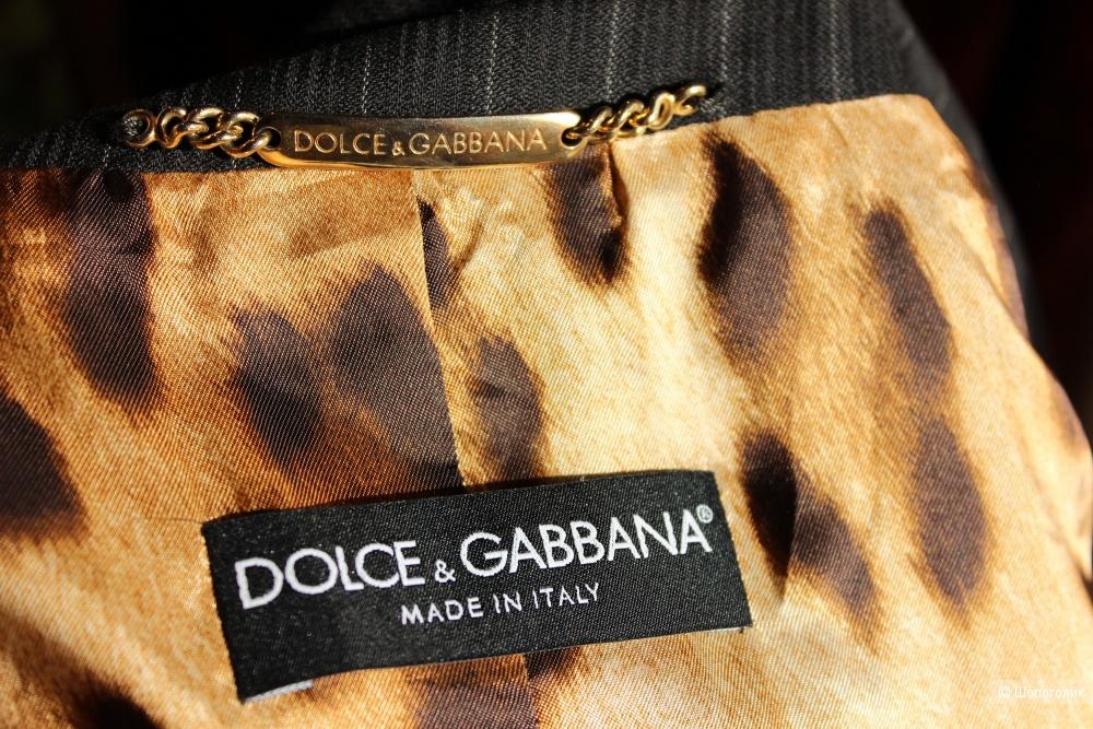Пиджак DOLCE&GABBANA 42Rus
