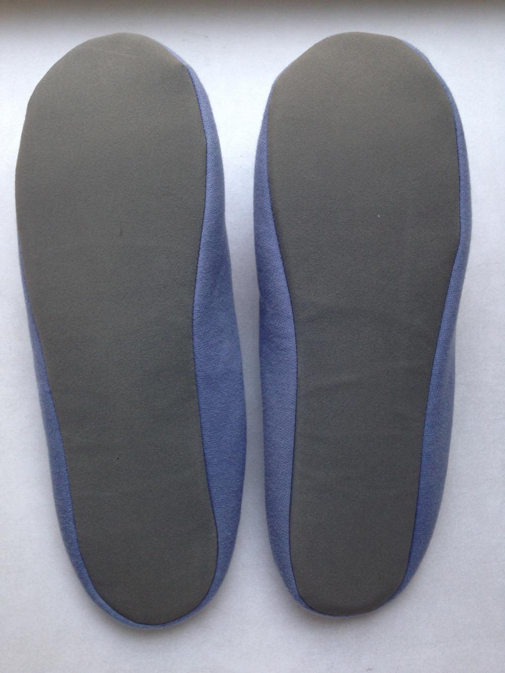 "Тапочки "" Incanto "", 39 размер"