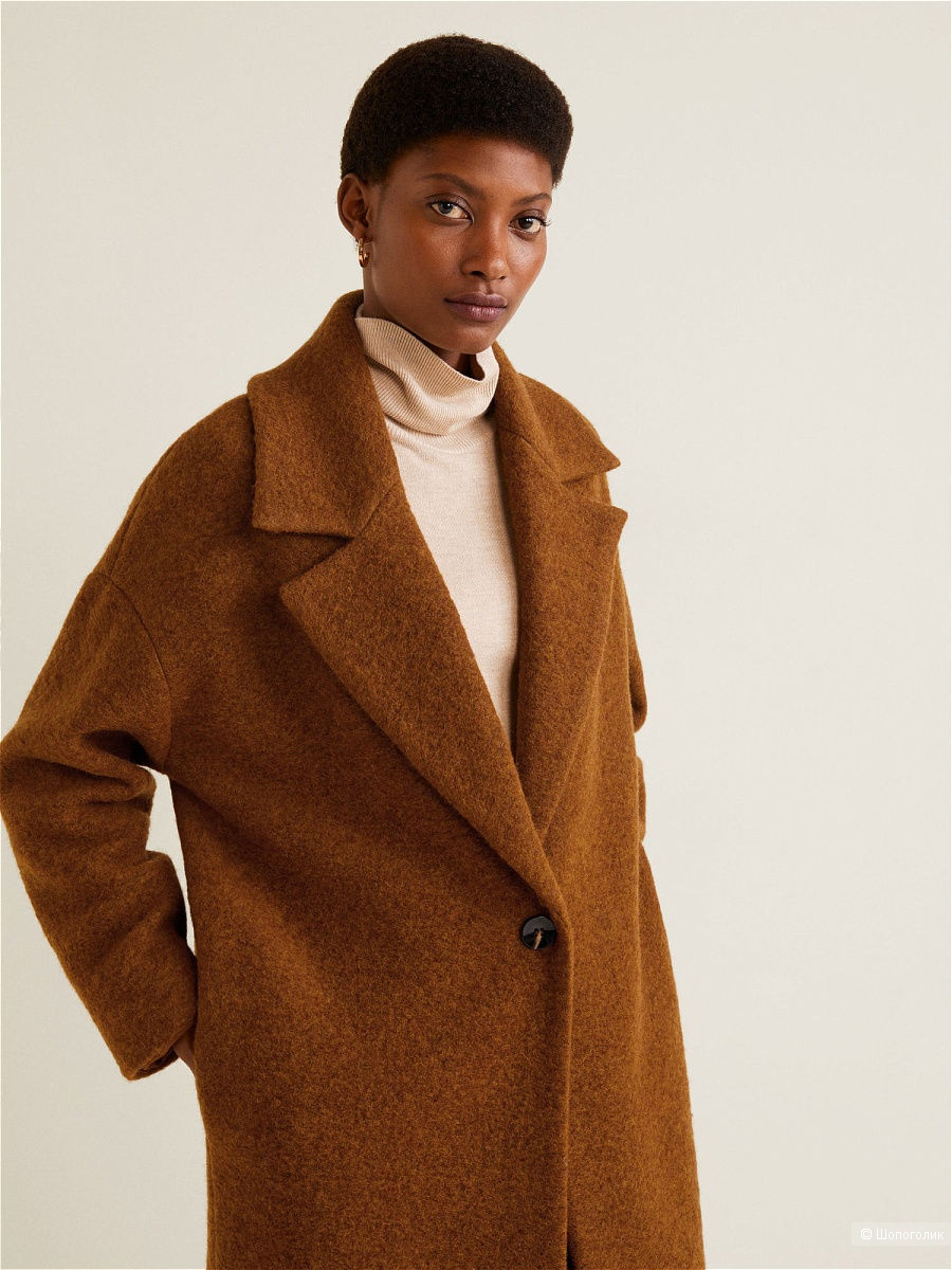 Пальто mango M