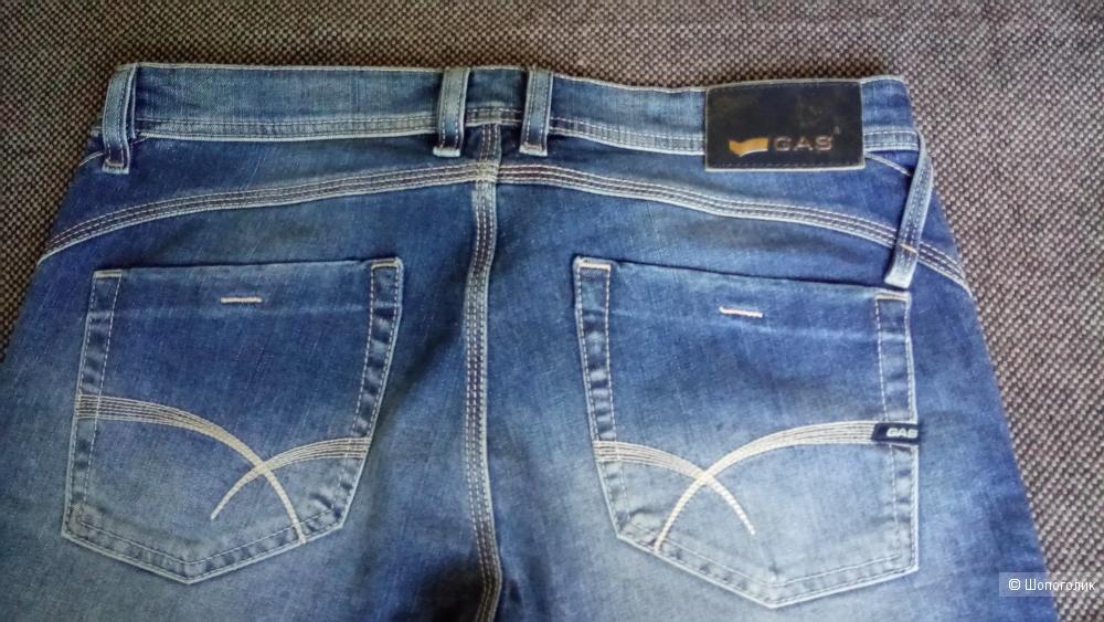 Мужские джинсы GAS, размер 33