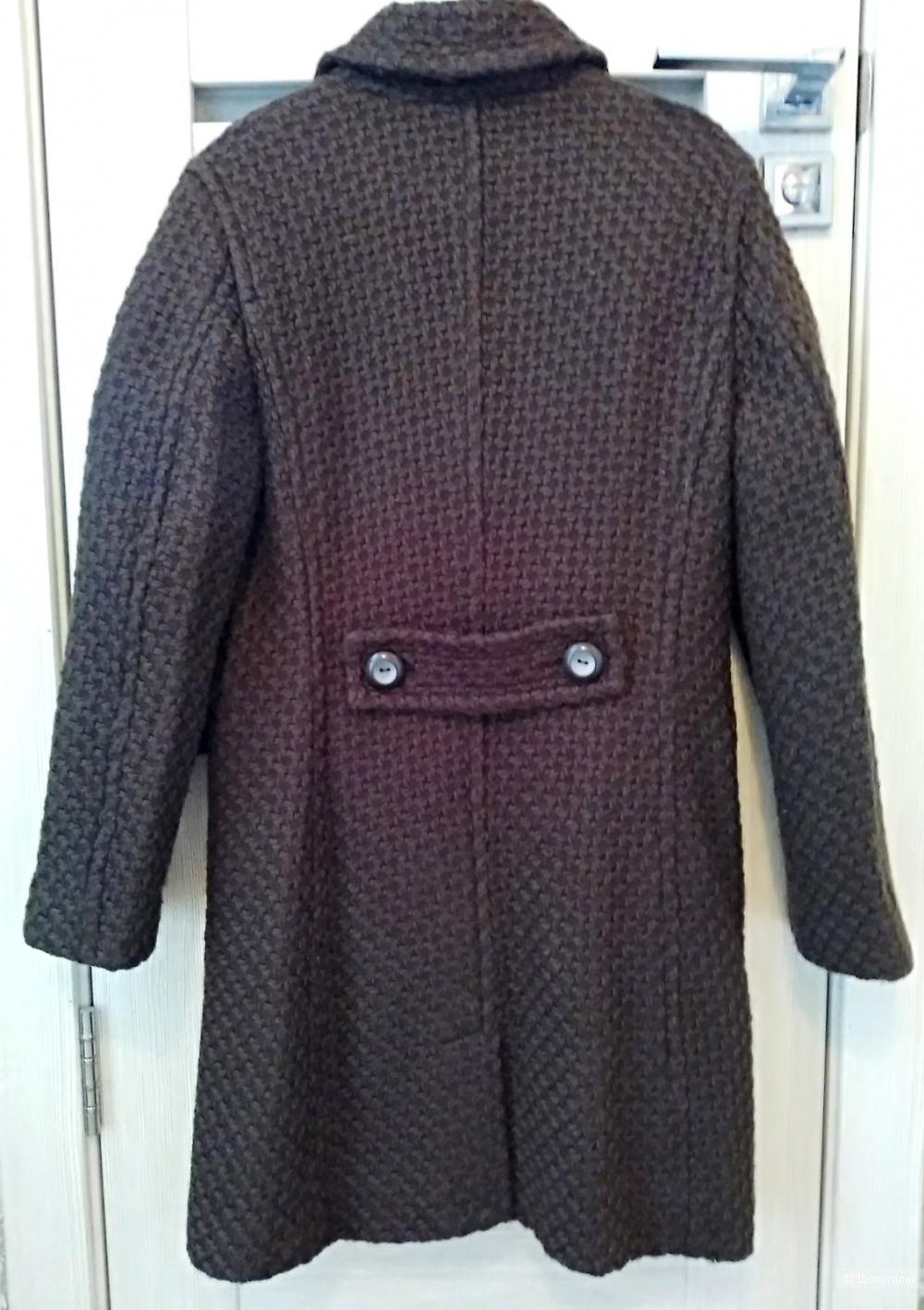 Пальто шерстяное GAP, размер S/P
