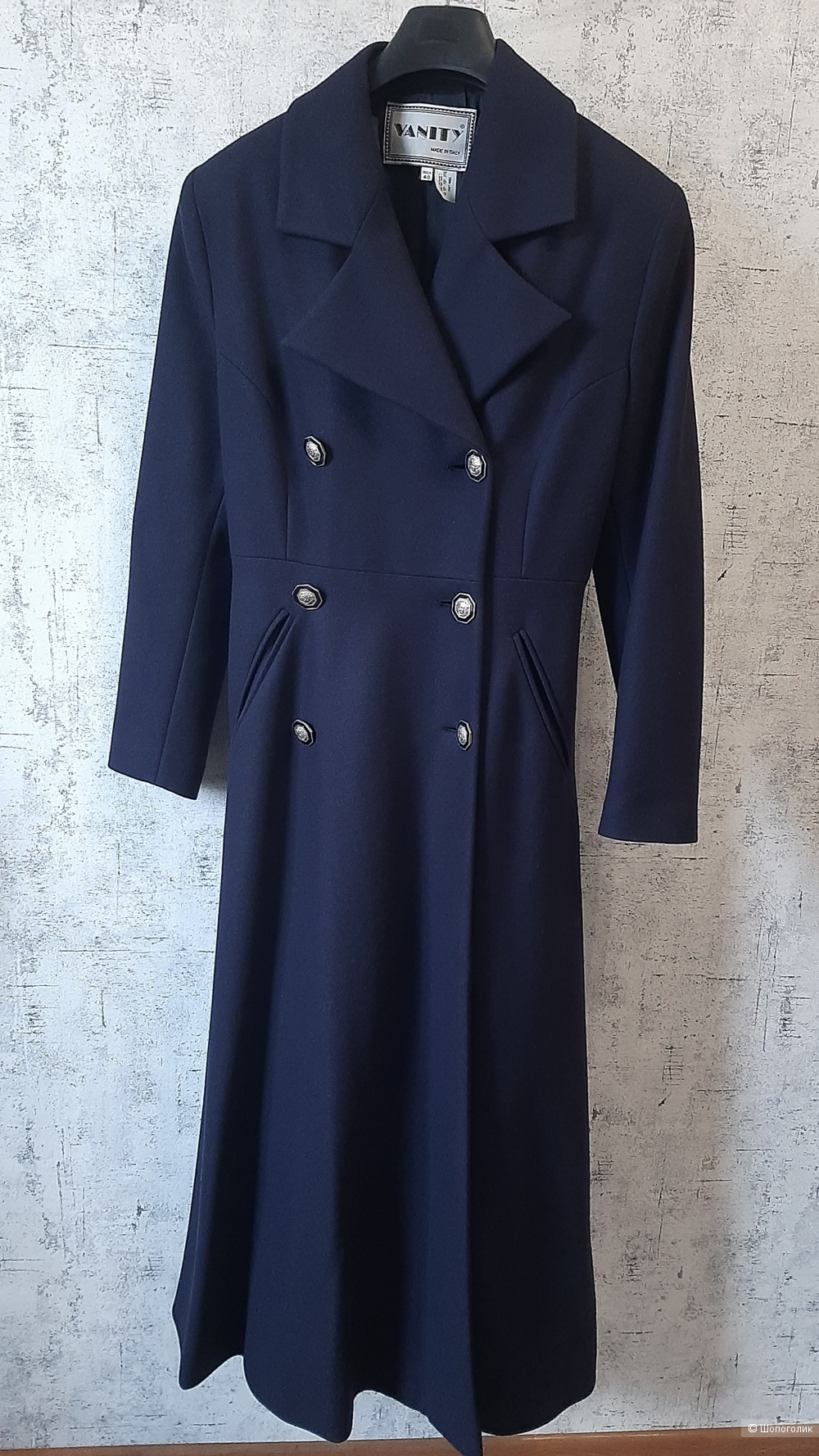 Пальто Vanity,  размер XS