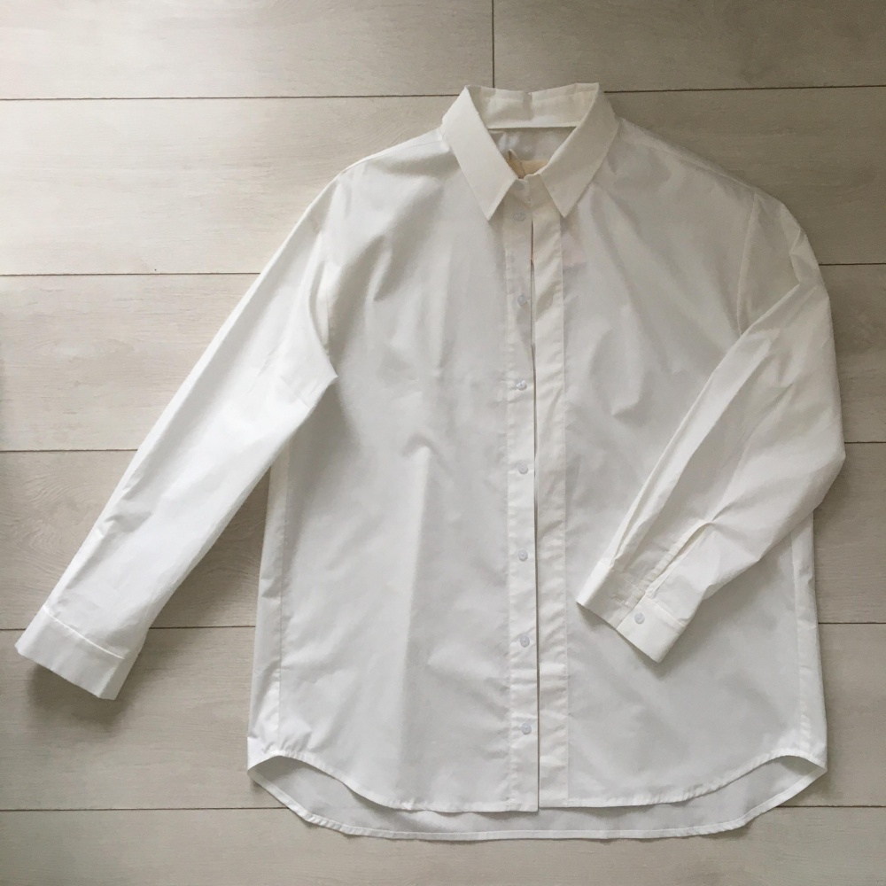 Рубашка Ushatava XS