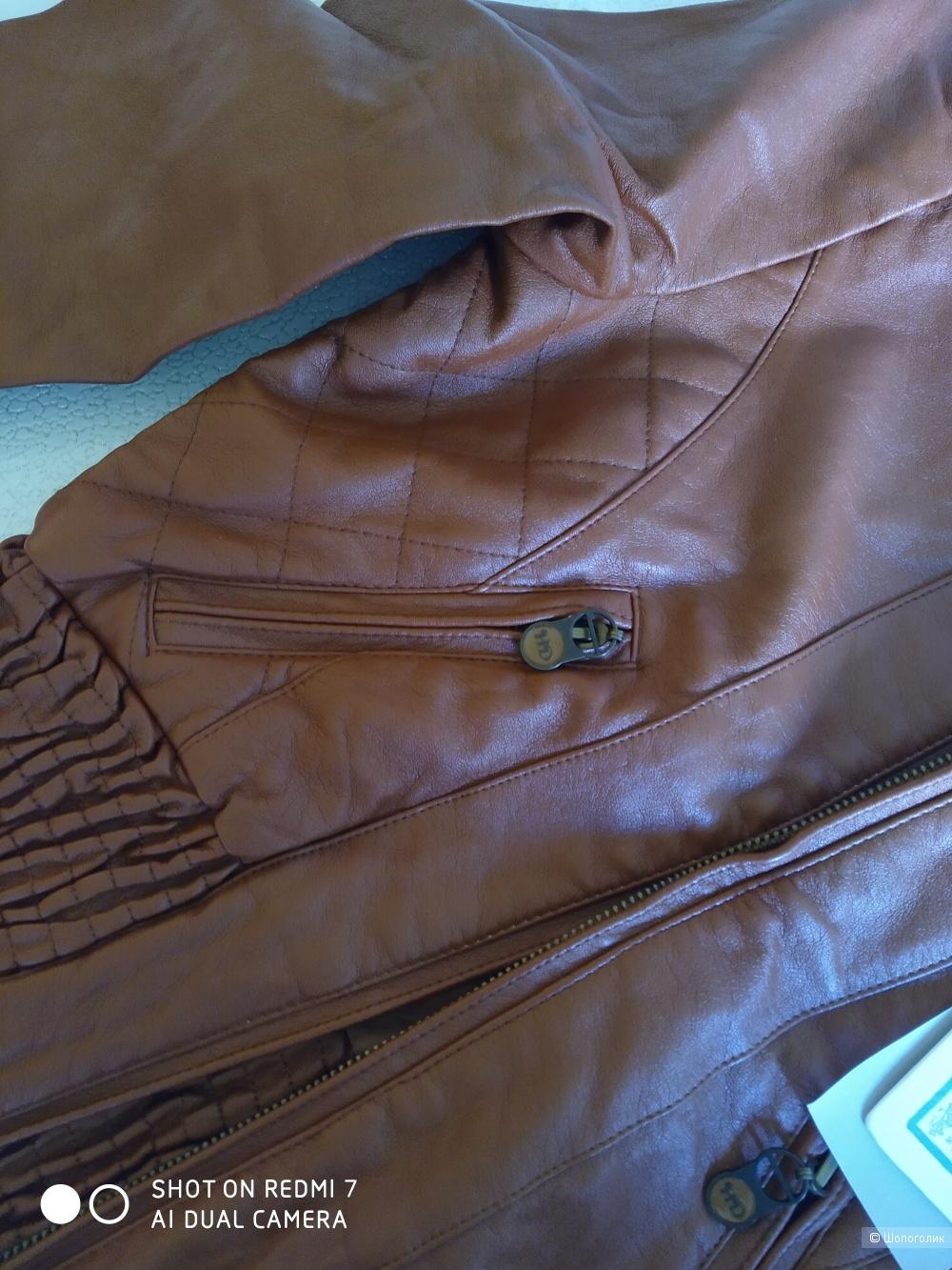Куртка silvian heach размер 8лет