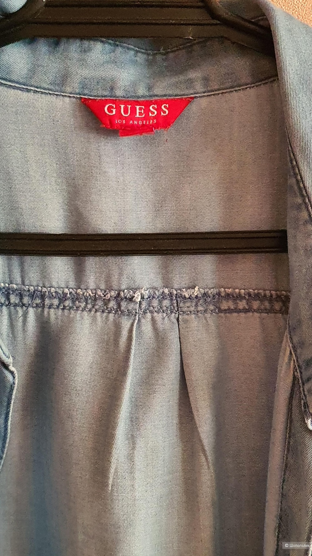 Платье Guess, size S.