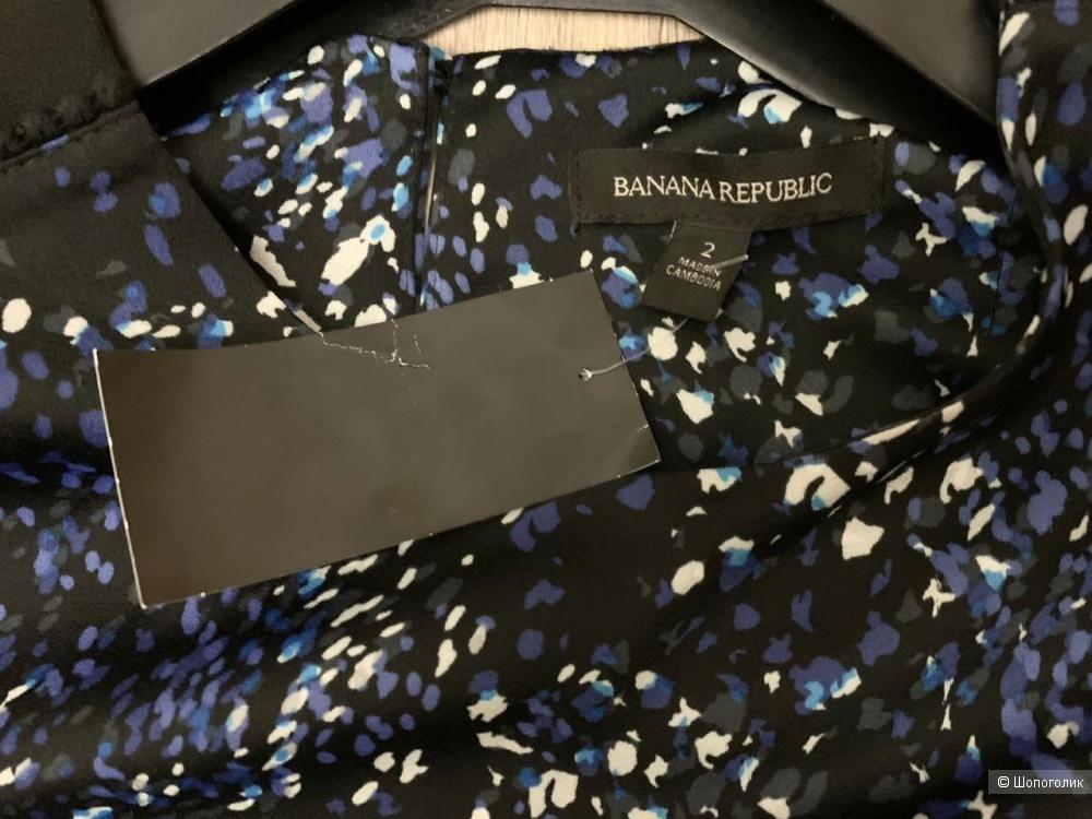 Banana Republic платье 42/44