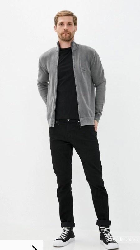 Кардиган Calvin Klein Jeans размер производителя S ( на 46-48 российский)