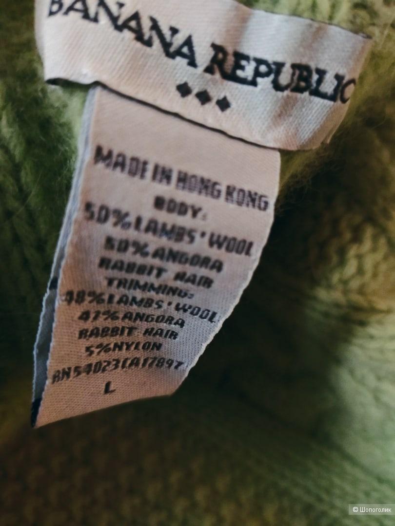 Свитер Banana Republic  размер  L