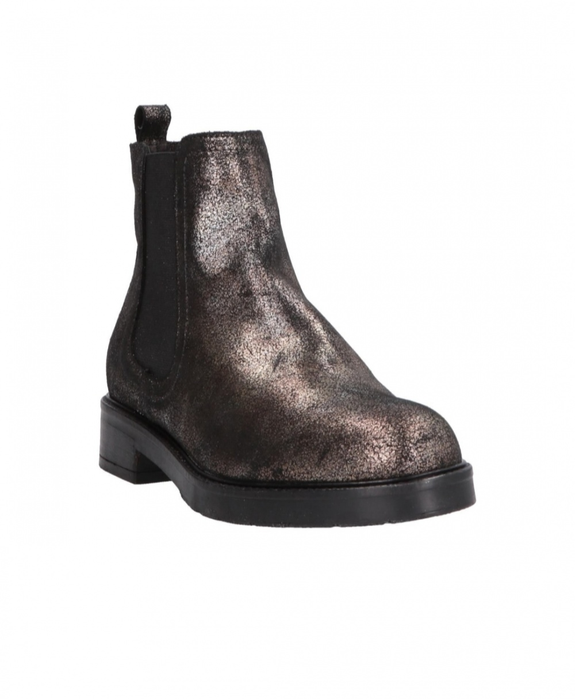 Ботинки MANUELA DARDOZZI, размер 39 росс