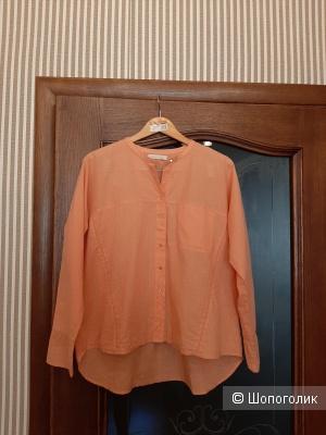 Рубашка Maison de Nimes р.46-48
