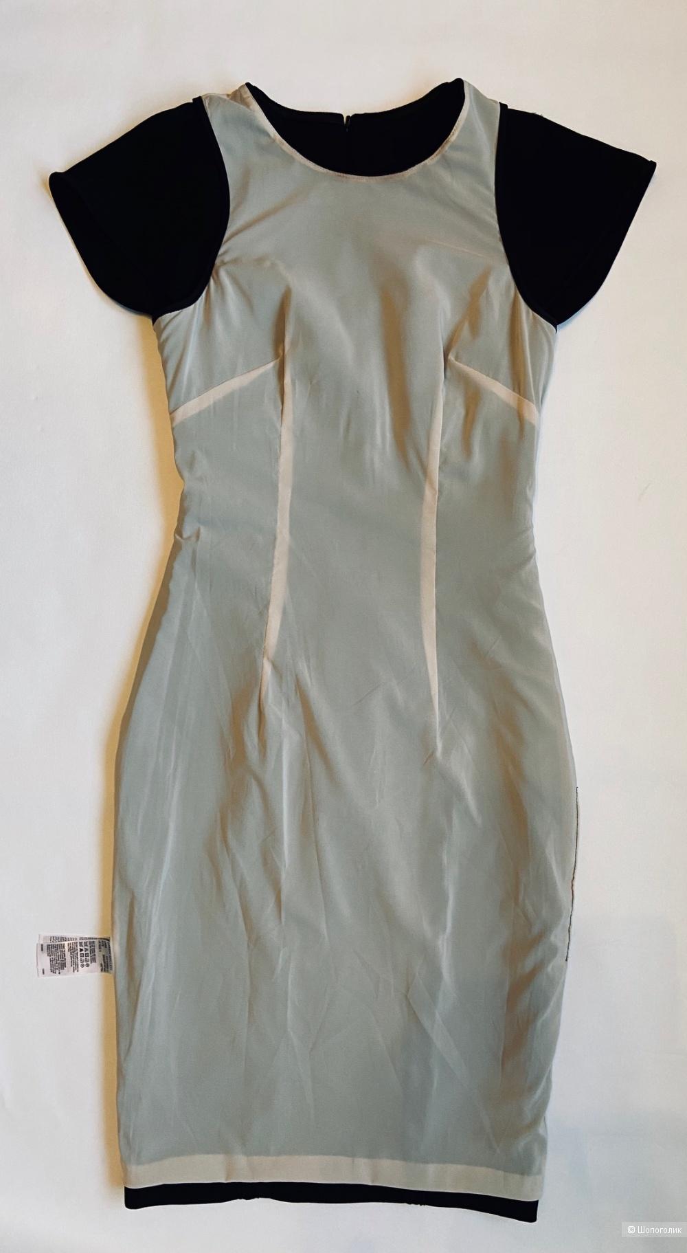 Karen Millen платье-карандаш р-р 40-42