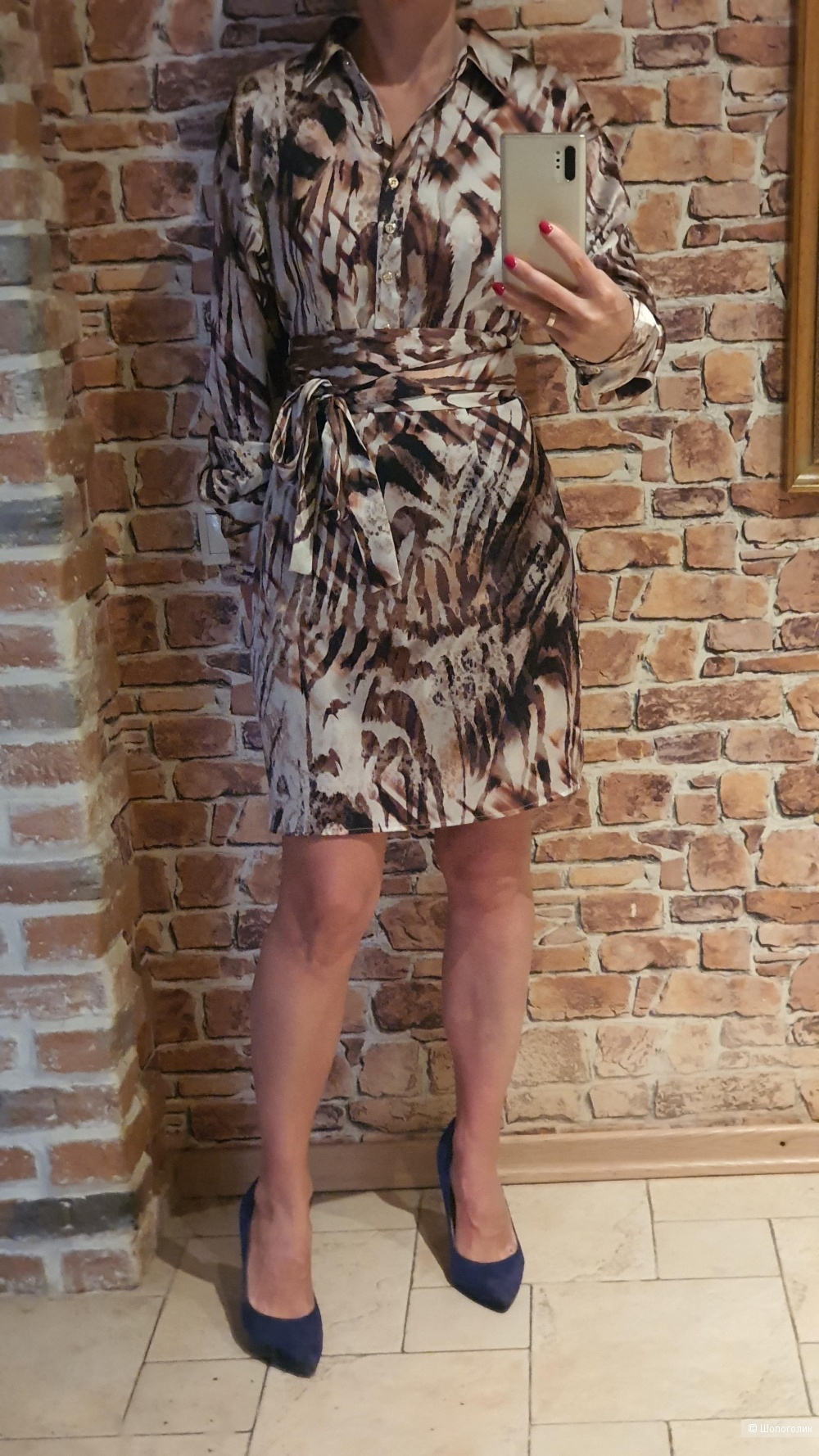 Платье Guess Marciano