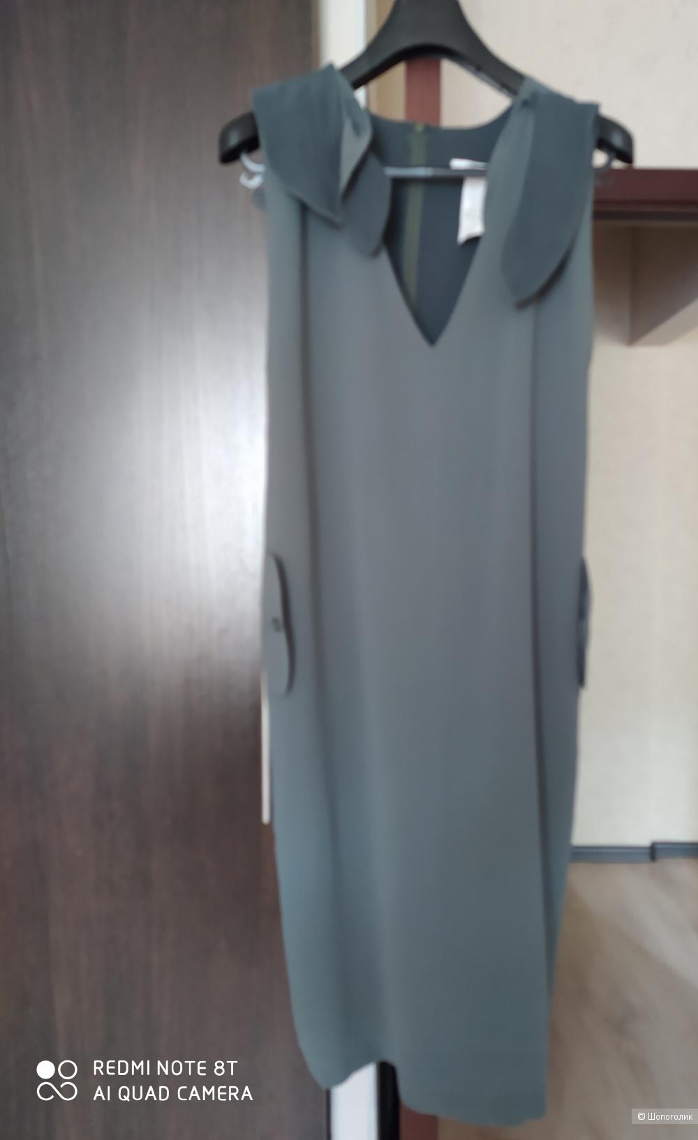 Платье MAX MARA 40 IT (р- р 42-44)