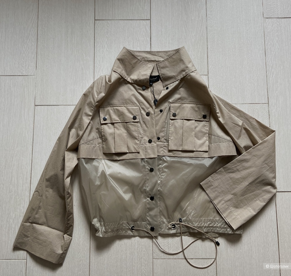 Куртка Katerina Leman 46 размер (М)