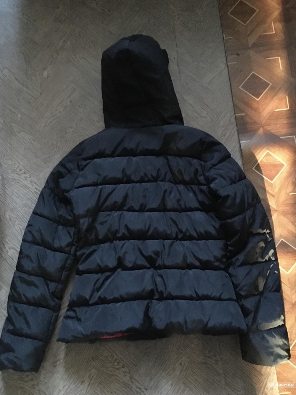 Куртка Zara размер xs-s
