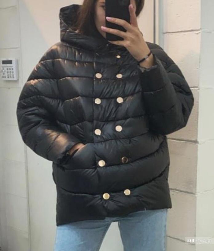 Куртка Vanessa Scott, размер L/XL