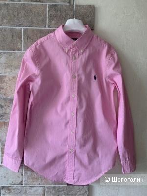 Рубашка Ralph Lauren 12л