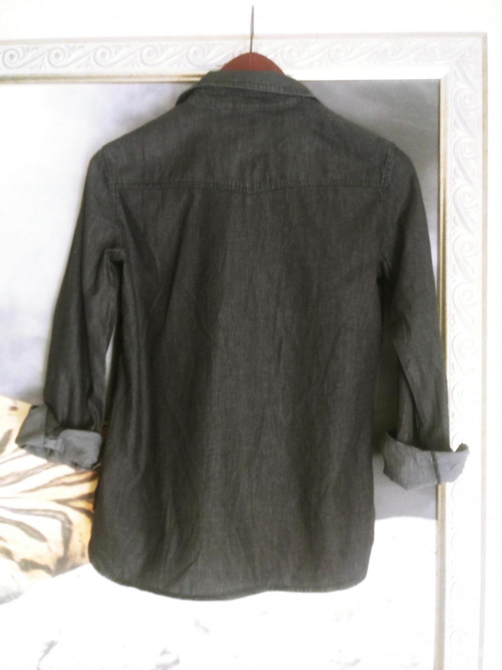 Рубашка ZARA, размер S