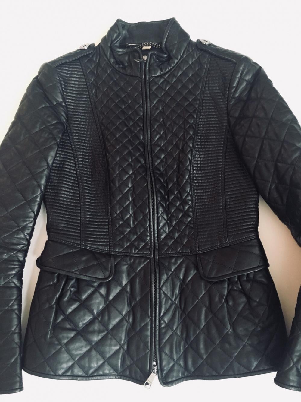 Куртка Burberry, 40-42 размеры