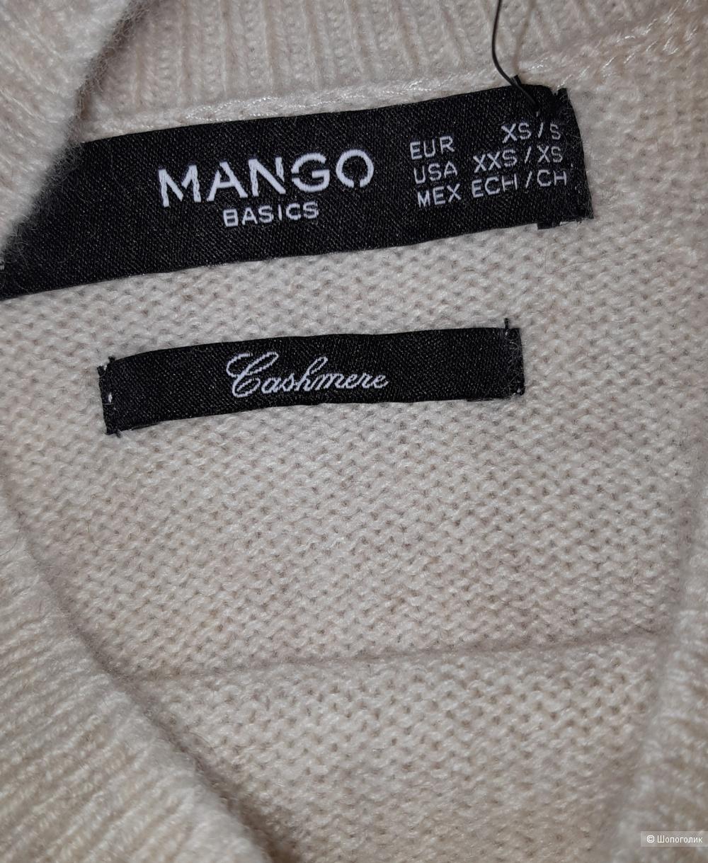 Свитер mango, размер 44/46
