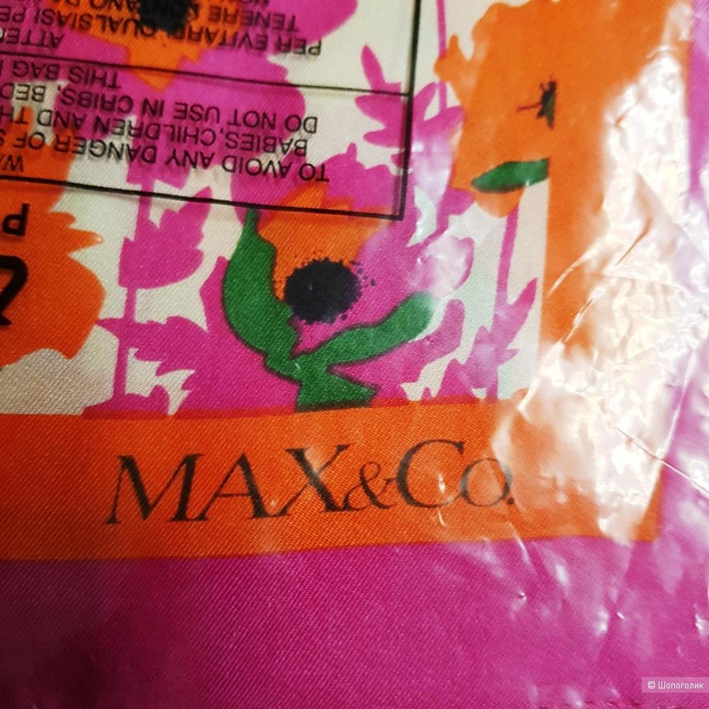 Платок фуляр MAX & CO