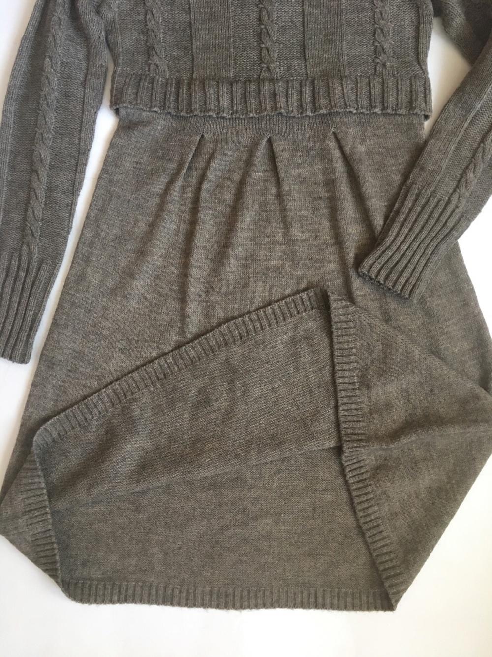 Платье  Sportmax  (MaxMara), размер М