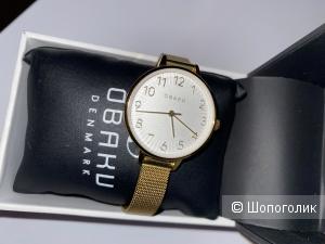 Часы Obaku
