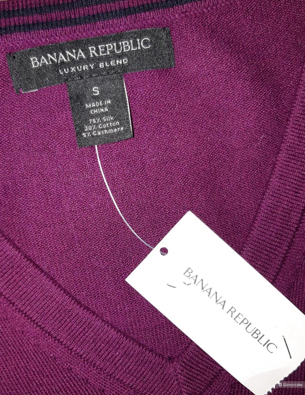 Пуловер banana republic, размер 46/48