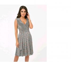 Летнее платье, размер m