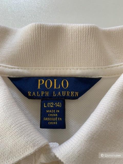 Поло Ralph Lauren 12-14л
