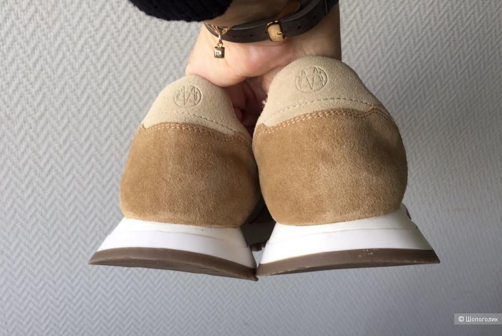 Кроссовки Massimo Dutti 40 размер