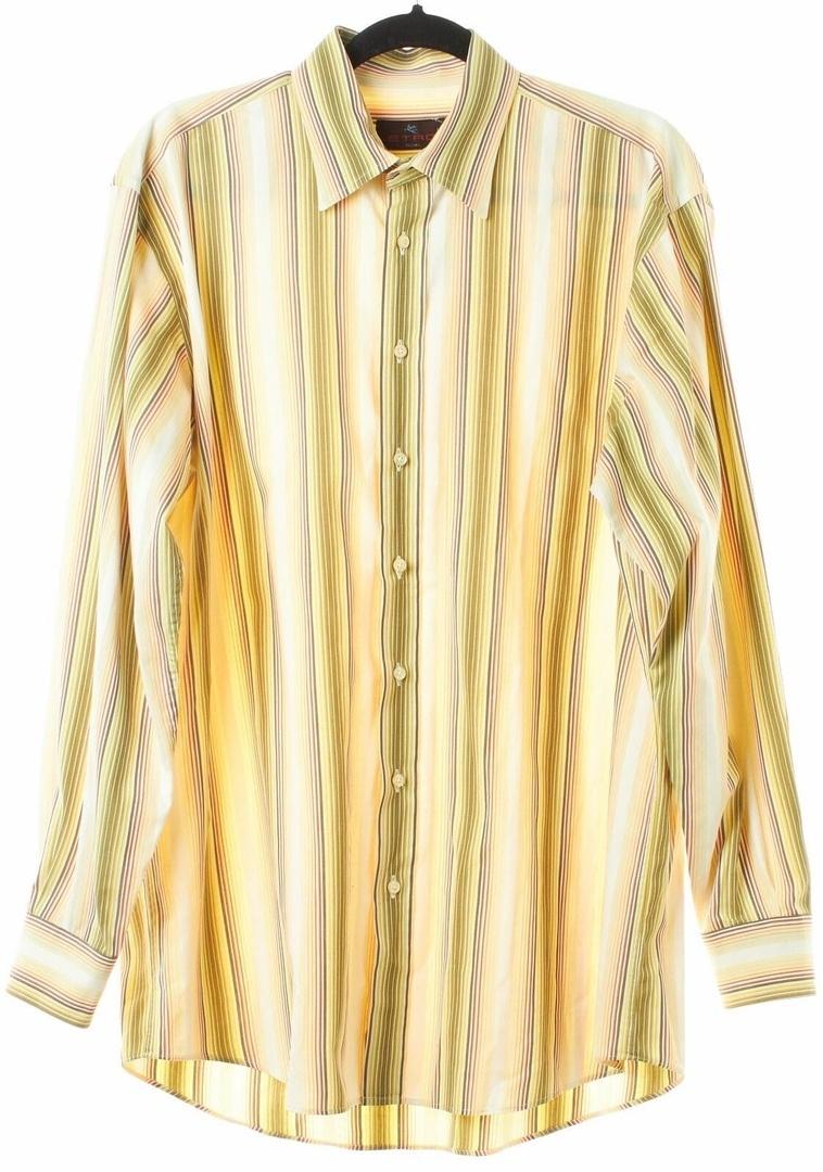 Рубашка туника от Etro M/L