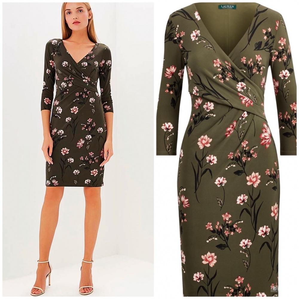 Платье от Ralph Lauren S