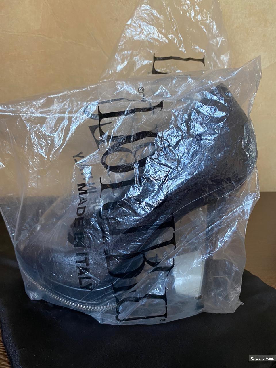 Туфли LORIBLU, размер 38