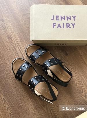 Сандали Jenny Fairy, 41р